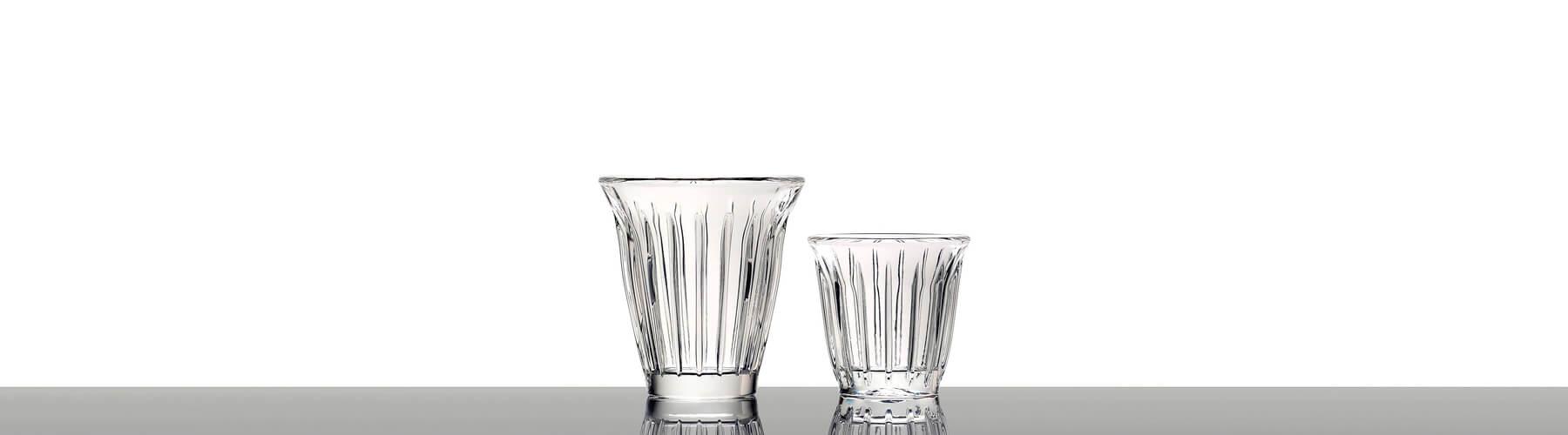 Zinc Trinkglaser Von La Rochere Glasklar Berlin