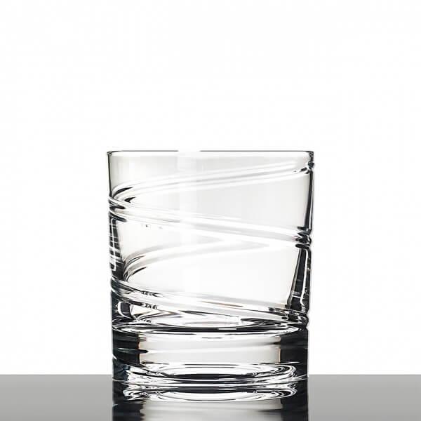 Shtox Spinning-Whisky-Glas Modell 1