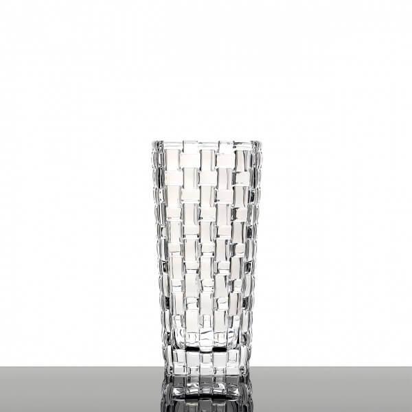 Bossa Nova Kristallvase 20 cm