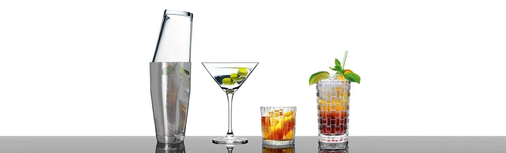 Barklassiker Cocktail Sucht Glas Glasklar Berlin