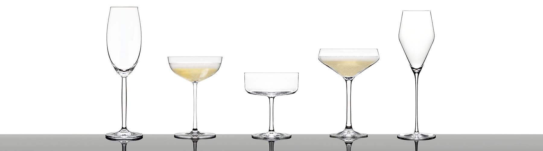 hochwertige champagnergl ser champagnerschalen glasklar berlin. Black Bedroom Furniture Sets. Home Design Ideas