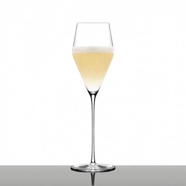 Denk'Art Champagnerglas
