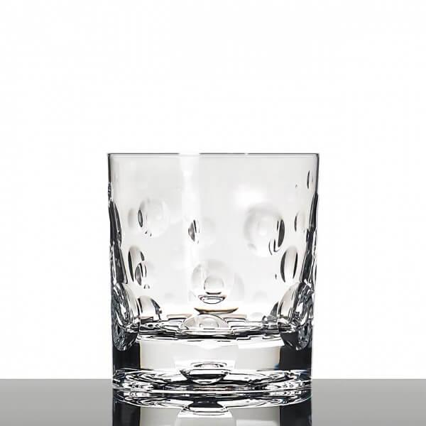 Shtox Spinning-Whisky-Glas Model 9