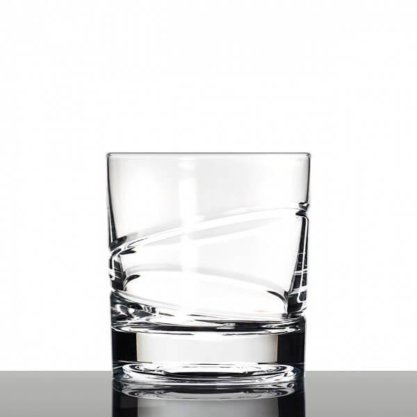 Shtox Spinning-Whisky-Glas Modell 7
