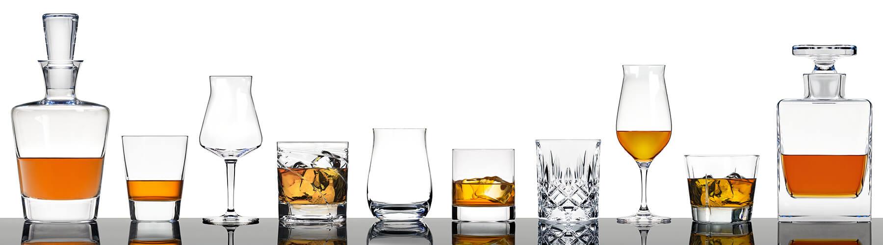 exklusive whiskygl ser und whiskeykaraffen glasklar berlin. Black Bedroom Furniture Sets. Home Design Ideas