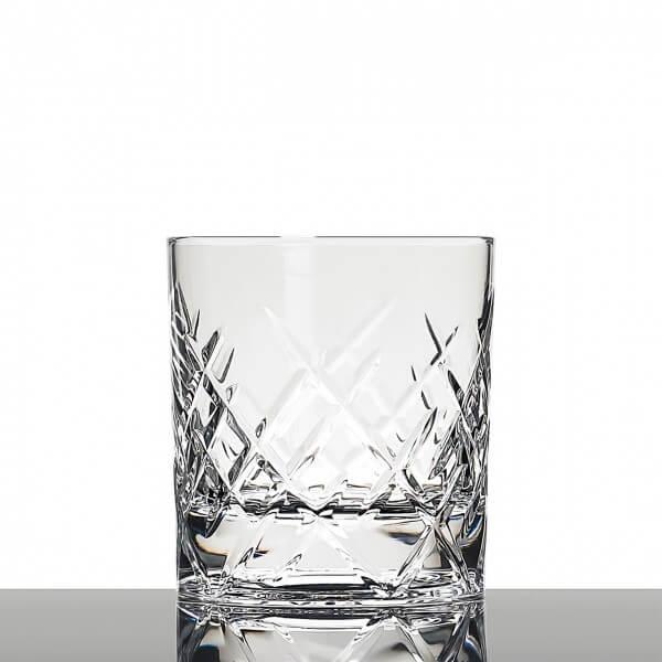 Shtox Spinning-Whisky-Glas Modell 11