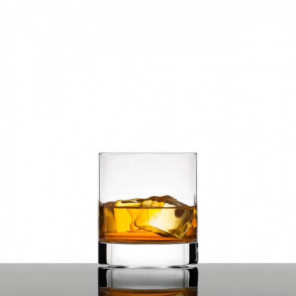 Paris Whiskyglas