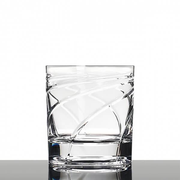 Shtox Spinning-Whisky-Glas Modell 2