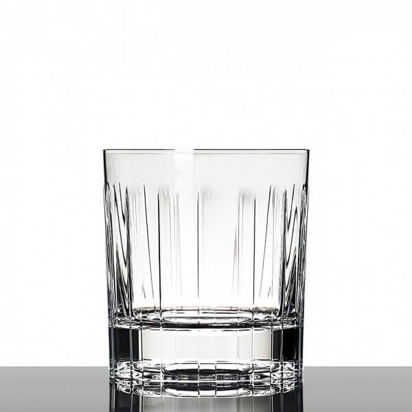 Shtox Spinning-Whisky-Glas Modell 4
