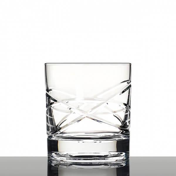 Shtox Spinning-Whisky-Glas Modell 5