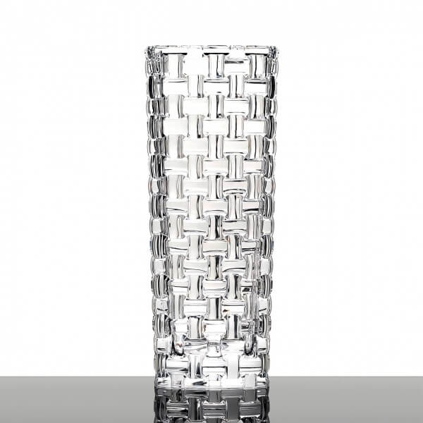 Bossa Nova Kristallvase 28 cm
