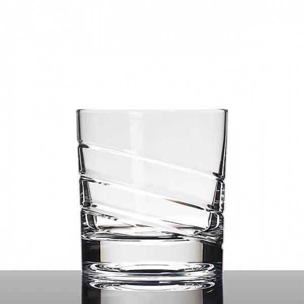 Shtox Spinning-Whisky-Glas Modell 6